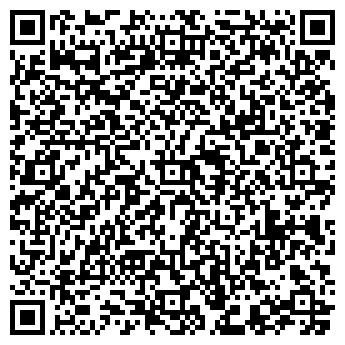 QR-код с контактной информацией организации МОНТАЖНИК, КООПЕРАТИВ