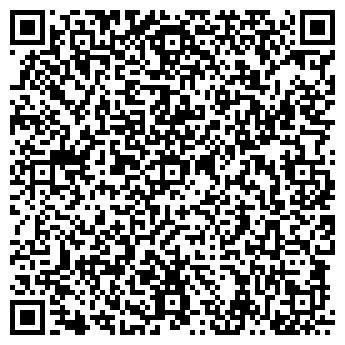 QR-код с контактной информацией организации АВИЦЕННА-М