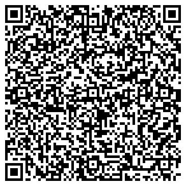 QR-код с контактной информацией организации БЕРЕЗКА, ЛАДЫЖИНСКАЯ ФАБРИКА, КП