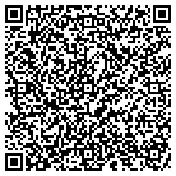 QR-код с контактной информацией организации ПЕТРУНЬКО В.В., СПДФЛ