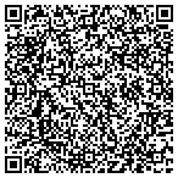QR-код с контактной информацией организации УКРАИНА, АГРОФИРМА, ООО