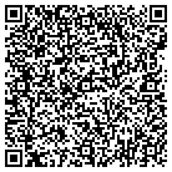 QR-код с контактной информацией организации ИВМ МЕДСЕРВИС