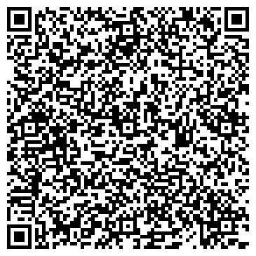QR-код с контактной информацией организации ДРУЖБА, ПЛЕМЗАВОД, КООПЕРАТИВ