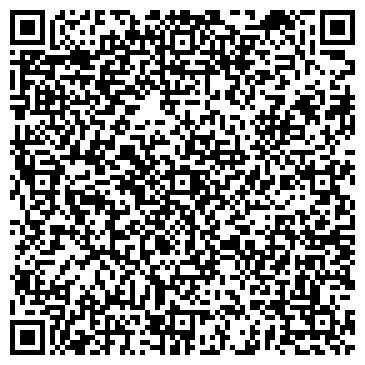 QR-код с контактной информацией организации ТУЛЬЧИНСКАЯ ШВЕЙНАЯ ФАБРИКА, ОАО