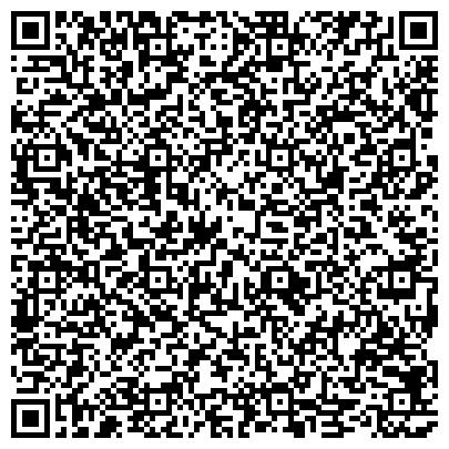 QR-код с контактной информацией организации Управление городским имуществом в Западном административном округе