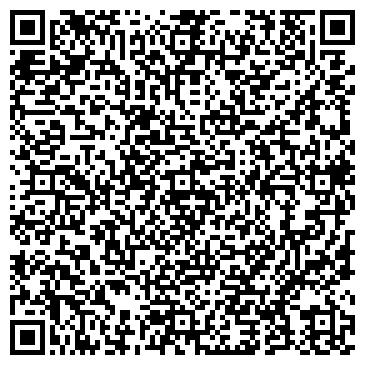 QR-код с контактной информацией организации НОУ ИФ ИНГЛИШ ФЁСТ СНГ