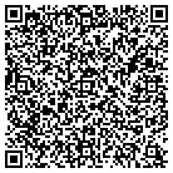 QR-код с контактной информацией организации ХЕКРО ПЭТ ЛТД, ООО