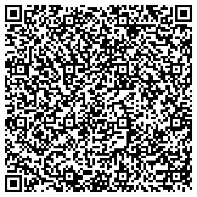 QR-код с контактной информацией организации ТЭСМО-М, ЗАО ПО ТЕХНИЧЕСКОЙ ЭКСПЛУАТАЦИИ И СЕРВИСУ МОЛОЧНОГО ОБОРУДОВАНИЯ