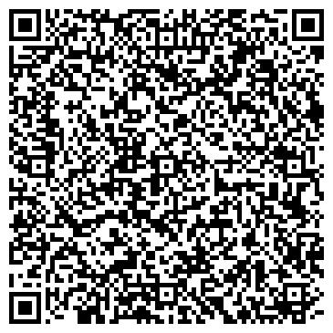 QR-код с контактной информацией организации ТРАНСФОРМАТОР СЕРВИС, ООО