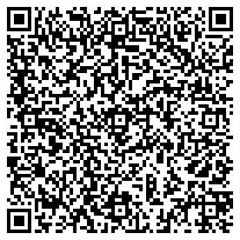 QR-код с контактной информацией организации БЛОНСКАЯ И ПАРТНЁРЫ