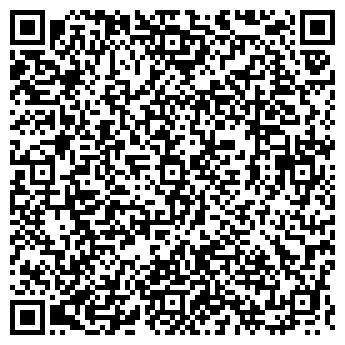 QR-код с контактной информацией организации ДЕЛЬТА, НПП, ЗАО