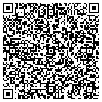 QR-код с контактной информацией организации ИНТЕРПРОДСЕРВИС, ООО