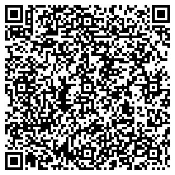 QR-код с контактной информацией организации ЭКОПЛАСТИК, ООО