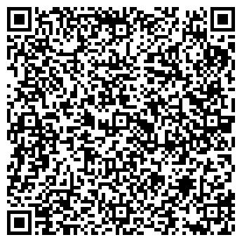 QR-код с контактной информацией организации Я, МАМА & ПАПА
