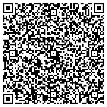 QR-код с контактной информацией организации AGE OF INTERNATIONAL COMMUNICATION