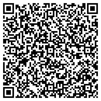 QR-код с контактной информацией организации ХУСТХЛЕБ, ООО