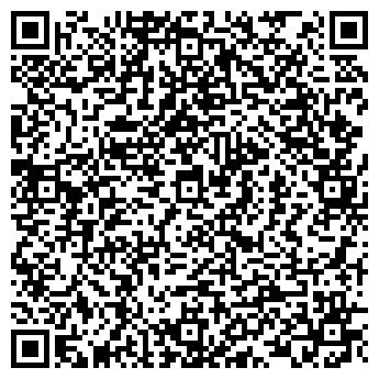 QR-код с контактной информацией организации ИМ.ФРУНЗЕ, ОАО