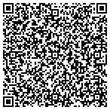QR-код с контактной информацией организации АВРОРА, ЛАКОКРАСОЧНЫЙ ЗАВОД, ОАО