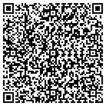 QR-код с контактной информацией организации АВАЛОН-2002, ООО