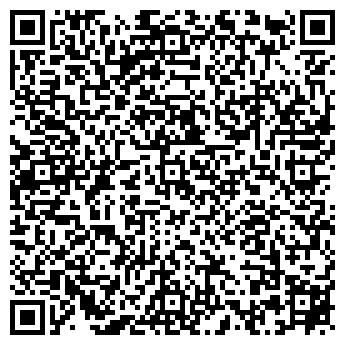 QR-код с контактной информацией организации ЮЖНАЯ НОЧЬ