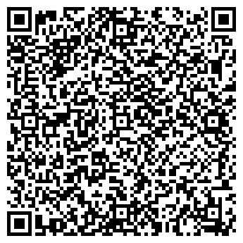 QR-код с контактной информацией организации СПЕЦМАШ, ЧП