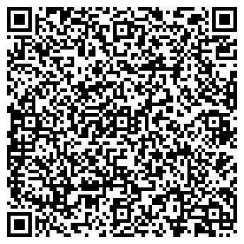 QR-код с контактной информацией организации ТЕХНОПОЛИС 2000, ООО