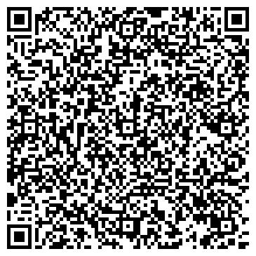 QR-код с контактной информацией организации ЧЕРКАССЫТОРФ, ДЧП ГП КИЕВТОРФ