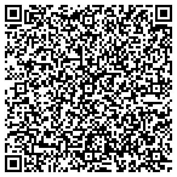 QR-код с контактной информацией организации ЧЕРКАССКОЕ УЧЕБНОЕ ПП УТОС
