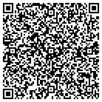 QR-код с контактной информацией организации БАВАРИЯ