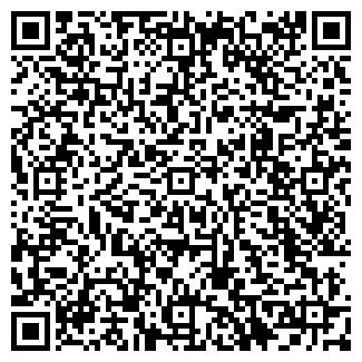 QR-код с контактной информацией организации МЕБЕЛЬ-ЛЮКС