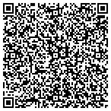 QR-код с контактной информацией организации ЧЕРКАССКОЕ УЧЕБНОЕ ПП УТОГ