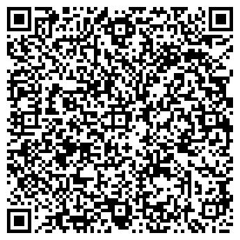 QR-код с контактной информацией организации КРУГТЕРМ, ООО