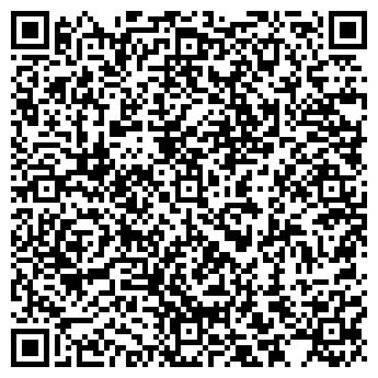 QR-код с контактной информацией организации ЧЕРКАССЫТЕКСТИЛЬ, ООО