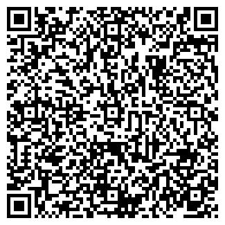 QR-код с контактной информацией организации ВАМП, ООО
