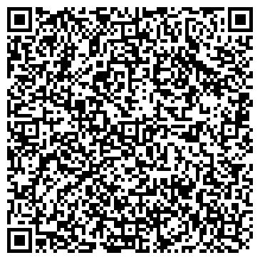 QR-код с контактной информацией организации ЛЮБИТЬ ПО-РУССКИ