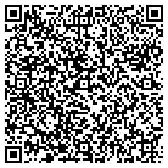 QR-код с контактной информацией организации АККОРД, НИИ, ГП
