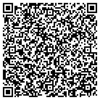 QR-код с контактной информацией организации ЧЕРКАССКИЙ БИЗНЕС-ЦЕНТР