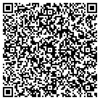 QR-код с контактной информацией организации ЧЕРКАССЫПИВО, ЗАО