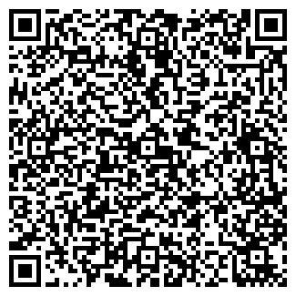 QR-код с контактной информацией организации РИКОЛ, ФИРМА