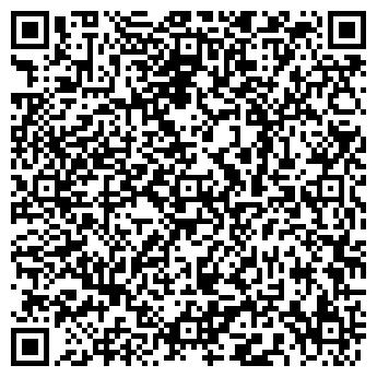 QR-код с контактной информацией организации УКРПЬЕЗО, Публичное акционерное общество