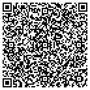 QR-код с контактной информацией организации ГАММА-ПЕРФОРА, ООО