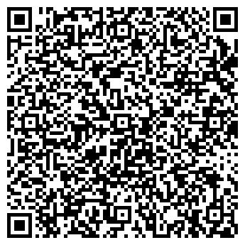 QR-код с контактной информацией организации ЮРИЯ-ФОРТУНА, ООО