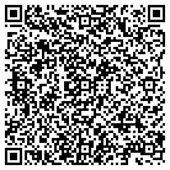 QR-код с контактной информацией организации НАДИЯ, КООПЕРАТИВ