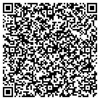 """QR-код с контактной информацией организации """"Снежный барс"""", ООО"""
