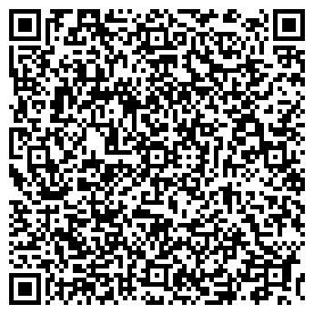 QR-код с контактной информацией организации ИНФРА-ЦЕНТР, ООО