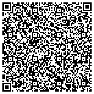 QR-код с контактной информацией организации ООО Большой Плюс