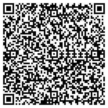 QR-код с контактной информацией организации ЛАД, МАЛОЕ ЧП