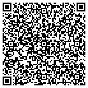 QR-код с контактной информацией организации ГАЛЛАХЕР УКРАИНА, ЗАО