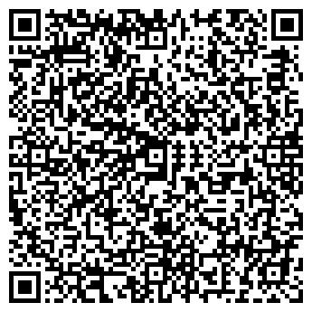 QR-код с контактной информацией организации ШИ КИ
