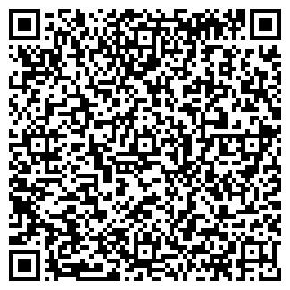 QR-код с контактной информацией организации РОДЕНЬ, ЧП